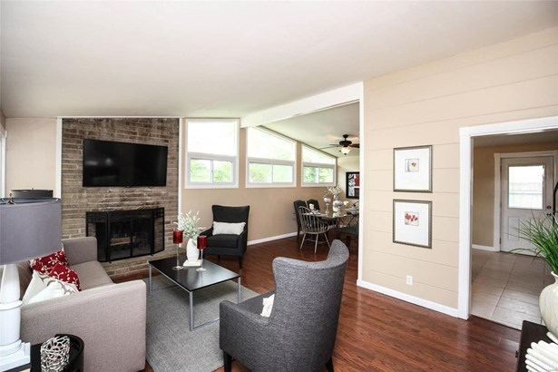 Residential, Contemporary,Ranch - St Louis, MO (photo 5)