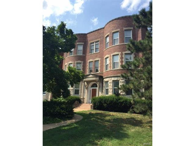 Condo,Condo/Coop/Villa, Historic - St Louis, MO (photo 1)