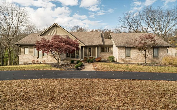 Residential, Contemporary,Traditional,Ranch - Kirkwood, MO