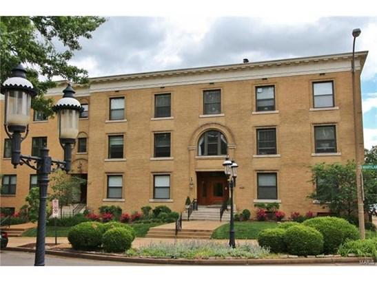 Condo,Condo/Coop/Villa, Traditional - St Louis, MO (photo 3)