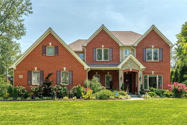 Residential, Traditional - Olivette, MO
