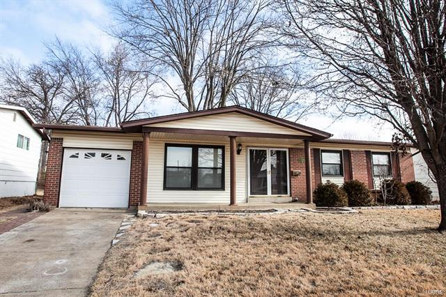 Residential, Traditional,Ranch - Florissant, MO (photo 1)