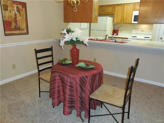 Condo,Condo/Coop/Villa, Traditional,Ranch - St Louis, MO (photo 2)