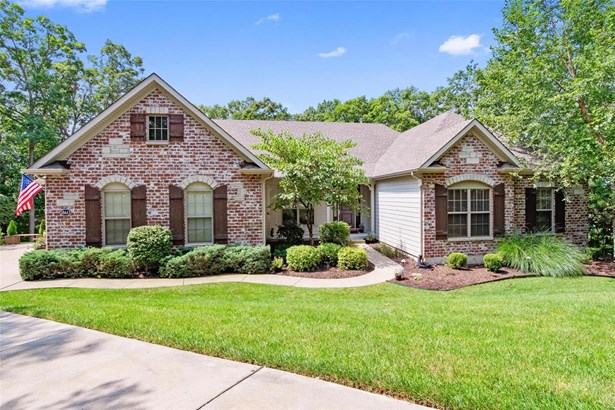 Residential, Traditional,Ranch - Wildwood, MO