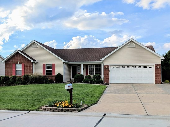 Residential, Traditional,Ranch - Dardenne Prairie, MO (photo 1)