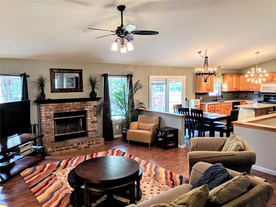 Residential, Traditional,Ranch - Dardenne Prairie, MO (photo 2)