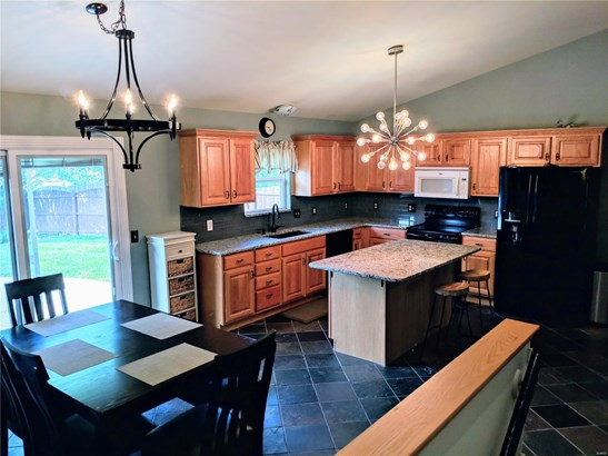 Residential, Traditional,Ranch - Dardenne Prairie, MO (photo 4)