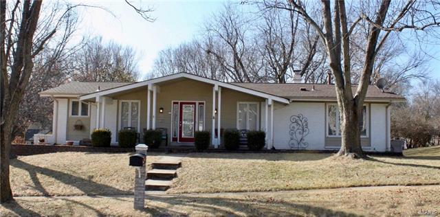 Residential, Traditional,Raised Ranch - Unincorporated, MO (photo 1)