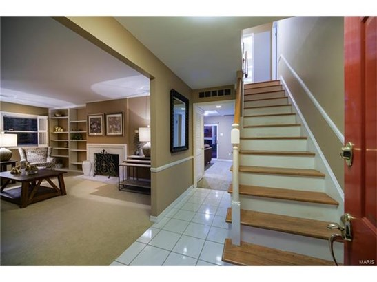 Residential, Colonial - Creve Coeur, MO (photo 3)