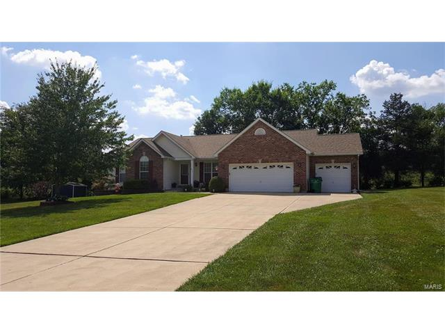 Residential, Traditional,Ranch - Pacific, MO (photo 1)