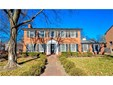 Colonial,Traditional, Residential - Clayton, MO (photo 1)