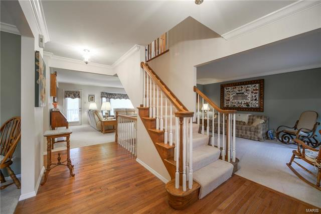 Colonial,Traditional, Residential - Wildwood, MO (photo 4)