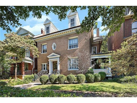 Residential, Historic,Traditional - St Louis, MO (photo 1)
