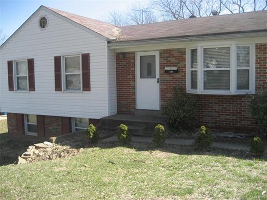 Residential, Ranch - Hazelwood, MO (photo 4)