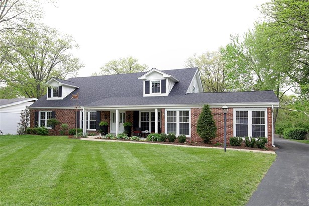 Residential, Contemporary,Traditional - St Louis, MO (photo 1)