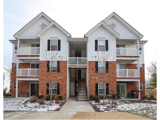 Condo,Condo/Coop/Villa, Traditional,Garden Apartment - St Peters, MO (photo 1)