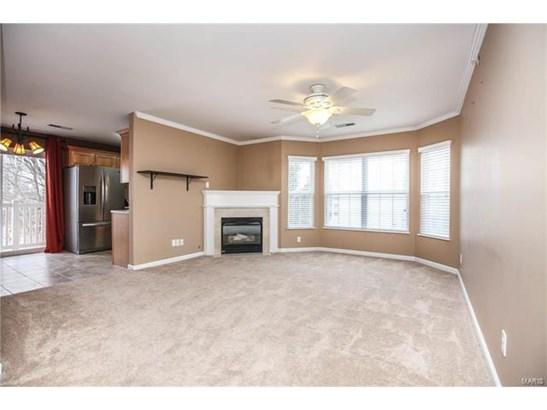 Condo,Condo/Coop/Villa, Traditional,Garden Apartment - St Peters, MO (photo 2)