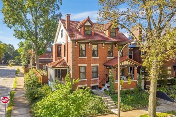 Residential, Craftsman - St Louis, MO