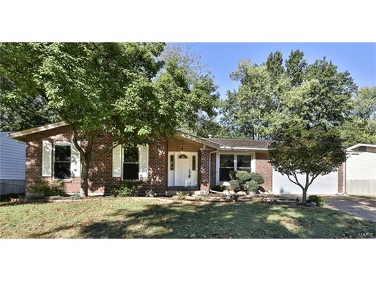 Residential, Traditional,Ranch - Manchester, MO (photo 1)
