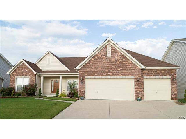 Residential, Contemporary,Traditional,Ranch - St Charles, MO (photo 1)