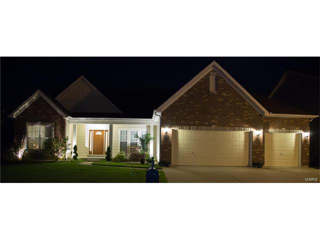 Residential, Contemporary,Traditional,Ranch - St Charles, MO (photo 2)