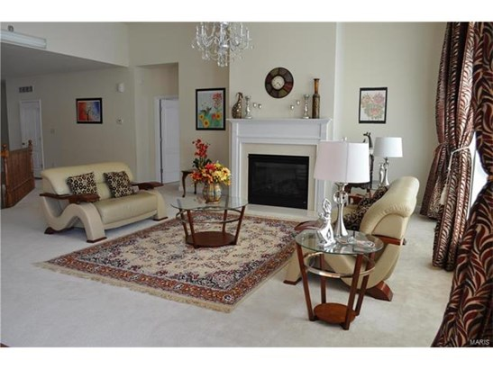 Residential, Contemporary,Traditional,Ranch - St Charles, MO (photo 3)