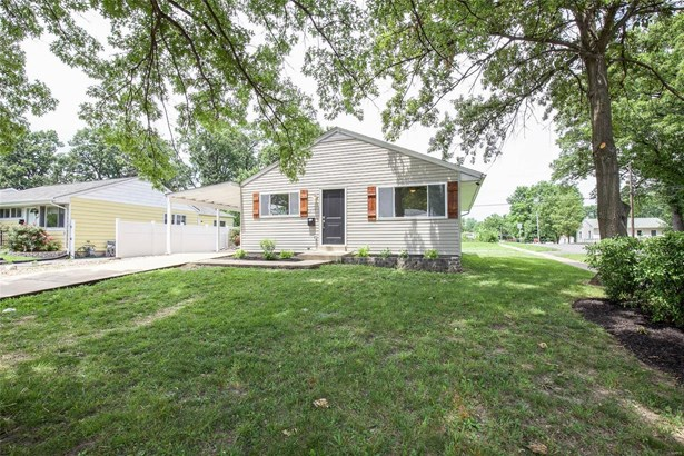 Residential, Traditional,Ranch - Overland, MO (photo 1)