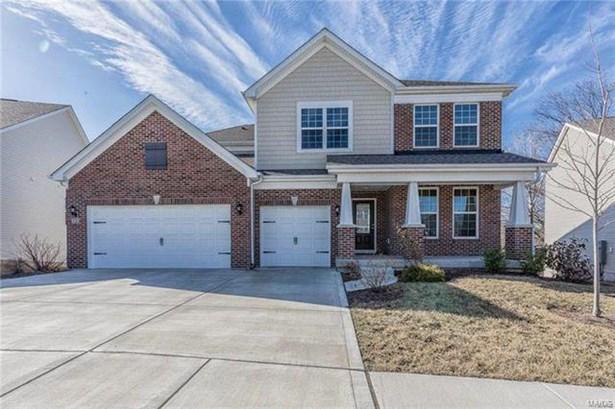 Residential, Traditional,A-frame - O'Fallon, MO