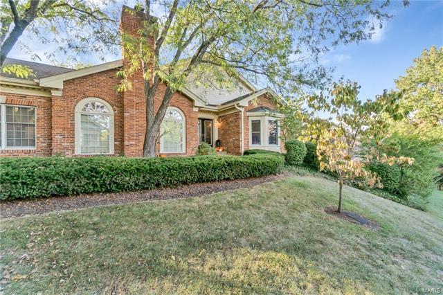 Traditional,Ranch, Villa,Condo/Coop/Villa - Chesterfield, MO (photo 1)