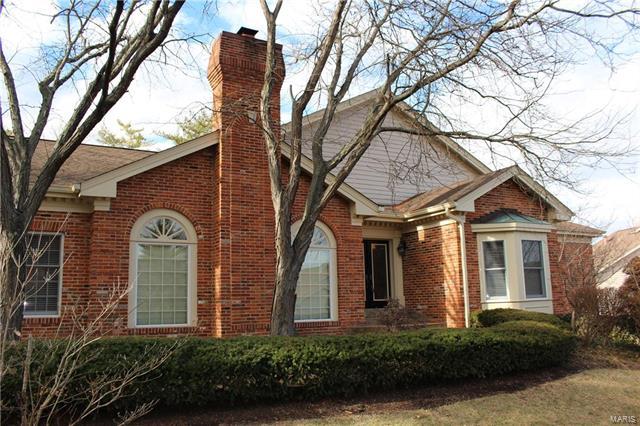 Traditional,Ranch, Villa,Condo/Coop/Villa - Chesterfield, MO (photo 2)