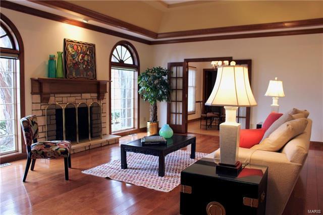Traditional,Ranch, Villa,Condo/Coop/Villa - Chesterfield, MO (photo 4)
