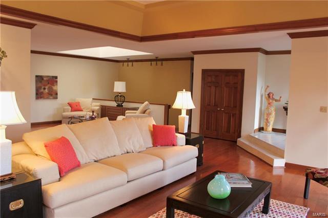 Traditional,Ranch, Villa,Condo/Coop/Villa - Chesterfield, MO (photo 5)