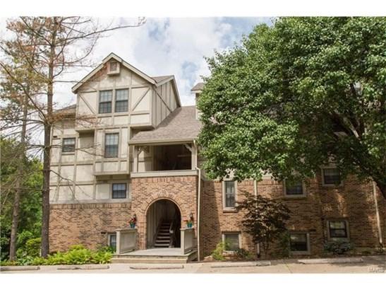 Condo,Condo/Coop/Villa, Contemporary,Townhouse - Maryland Heights, MO (photo 1)