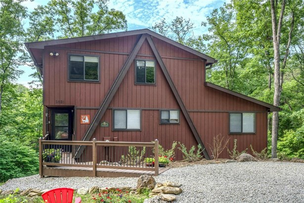Residential, Rustic,Traditional,A-frame - Innsbrook, MO (photo 2)