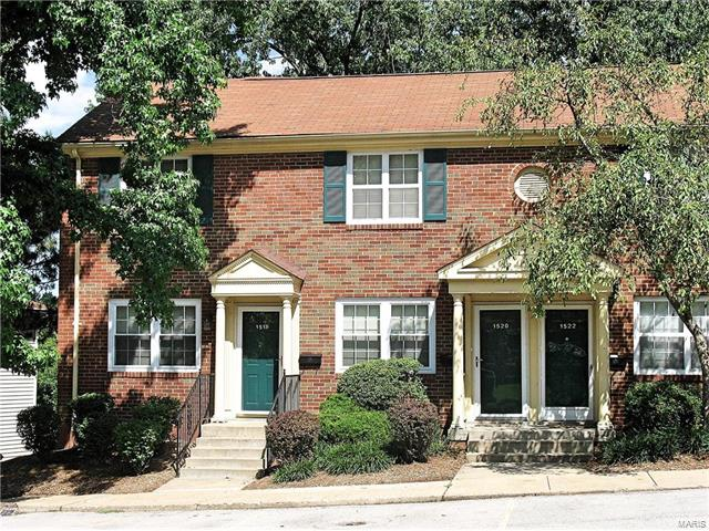 Condo,Condo/Coop/Villa, Traditional - Brentwood, MO (photo 1)