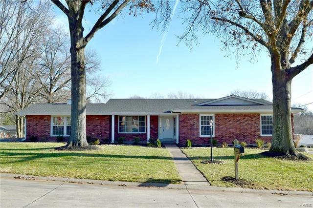 Residential, Traditional,Ranch - Chesterfield, MO (photo 1)
