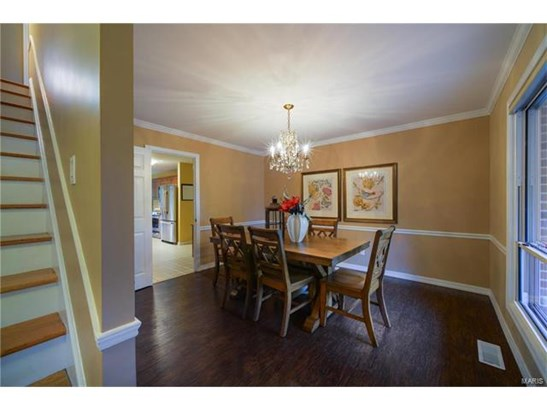 Colonial,Traditional, Residential - Creve Coeur, MO (photo 4)