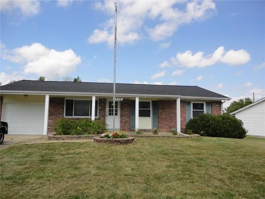 Residential, Traditional,Ranch - O'Fallon, MO