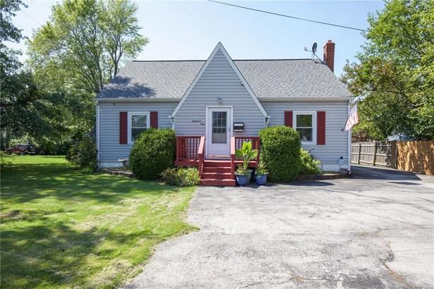 Residential, Traditional - Warrenton, MO