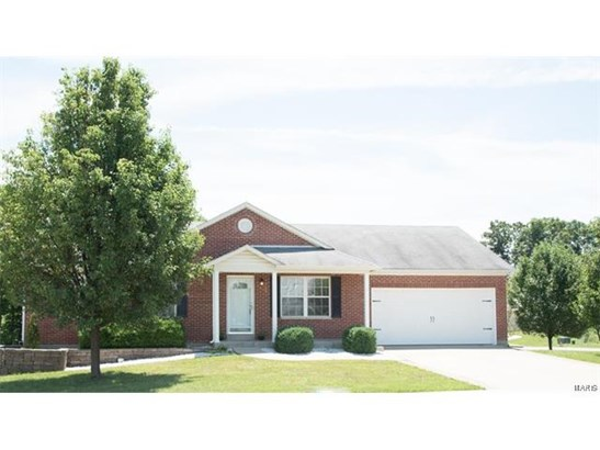 Residential, Traditional,Ranch - Wentzville, MO (photo 4)