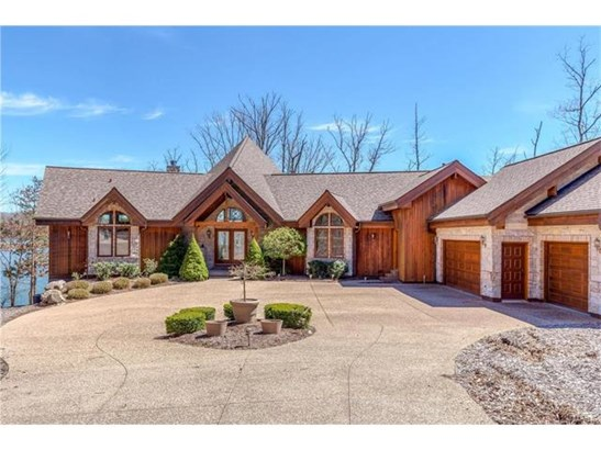 Residential, Rustic,Traditional,Ranch - Innsbrook, MO (photo 1)