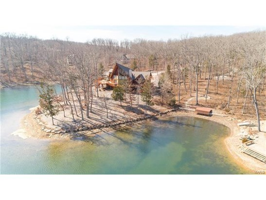 Residential, Rustic,Traditional,Ranch - Innsbrook, MO (photo 2)
