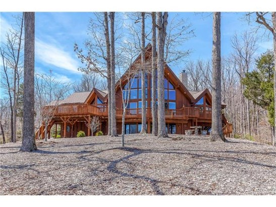 Residential, Rustic,Traditional,Ranch - Innsbrook, MO (photo 3)