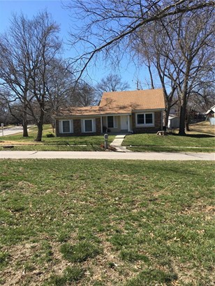 Residential, Traditional - Ballwin, MO (photo 1)