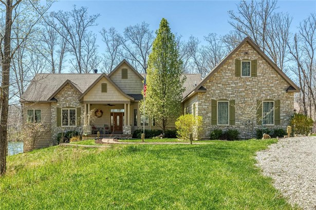Residential, Traditional,Ranch - Innsbrook, MO