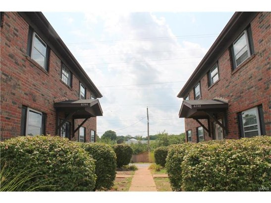 Apartment Complex,Apt Bldg/Interior En,Multi-Family 5+ - Low/1-2 (photo 1)
