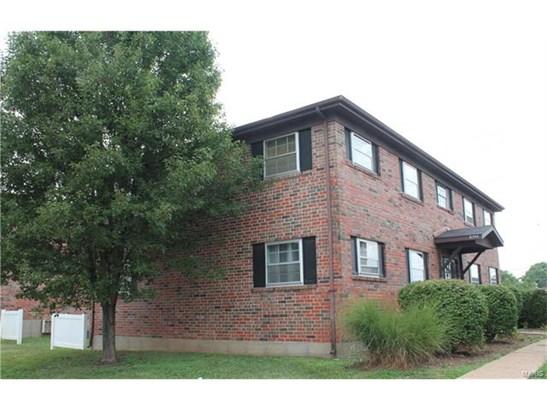 Apartment Complex,Apt Bldg/Interior En,Multi-Family 5+ - Low/1-2 (photo 2)