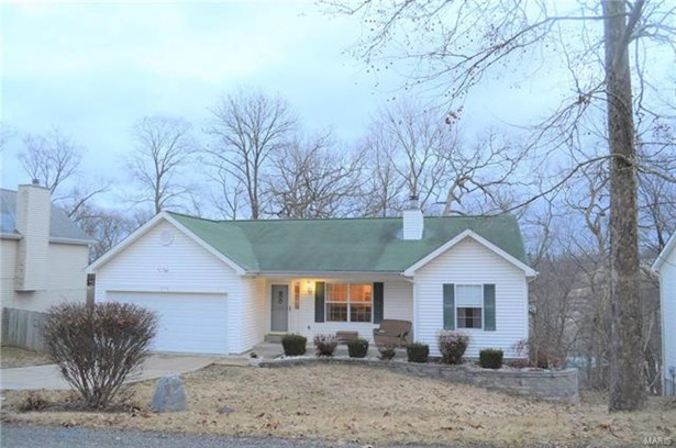 Residential, Traditional,Ranch - Fenton, MO (photo 1)