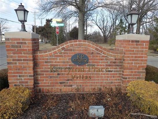 Traditional,Ranch, Villa,Condo/Coop/Villa - Ellisville, MO (photo 2)