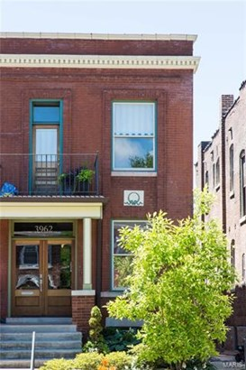 Residential, Historic,Traditional,Townhouse - St Louis, MO (photo 2)